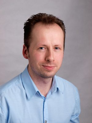 Pascal Zimmermann