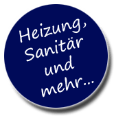 Heizung, Sanitär und mehr...